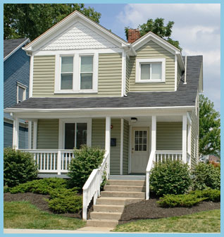 exterior painting in madison